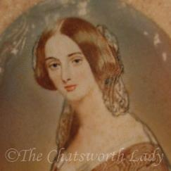 Chatsworth Lady
