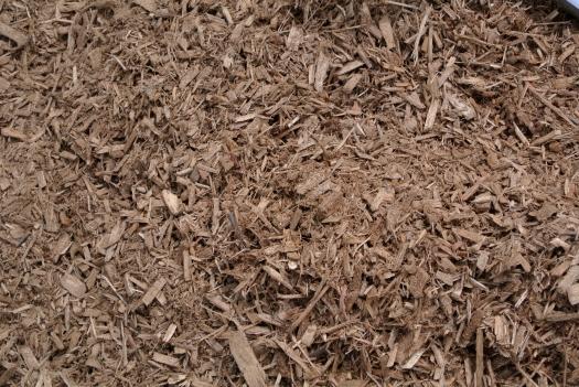 lovely 100% cedar mulch