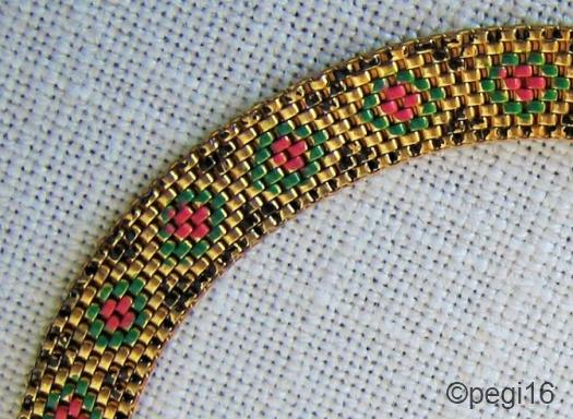 01b pattern detail