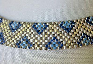 03c pattern detail