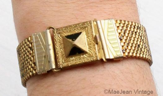 bracelet as worn