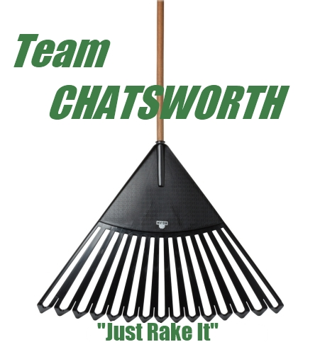 Team Chatsworth logo