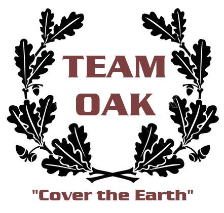 Team Oak logo