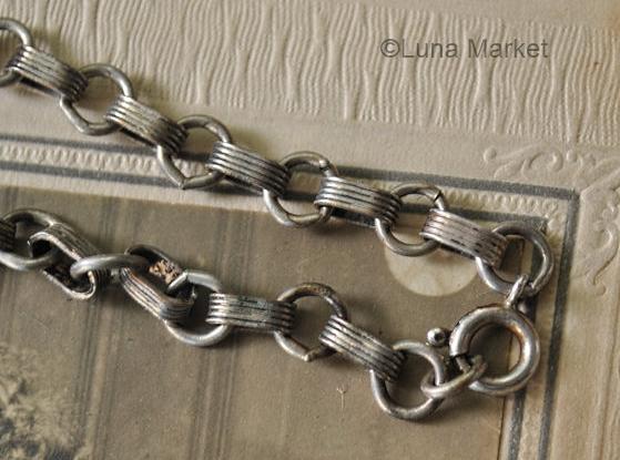 06 round oval chain detail