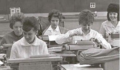 (13) Did you, or anyone you know, ever take this class in school?