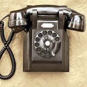 (23) Was this ever the only type of phone in your home?
