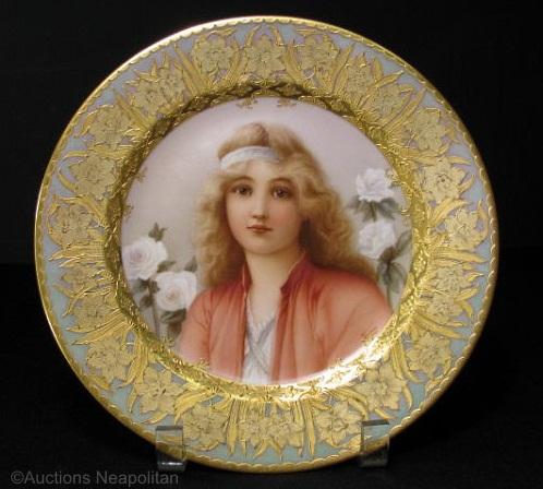 Wagner plate Summer